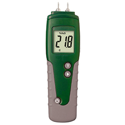 Moisture Meter for Home Inspections
