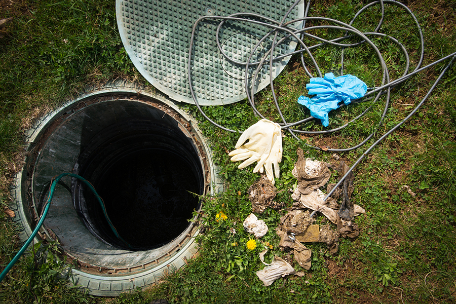 Septic Well Inspection Service